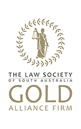 Member of the Law Society of South Australia