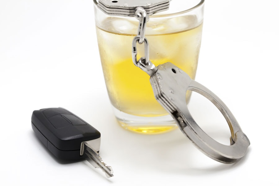 Drunk Driving Charges - Lawyer