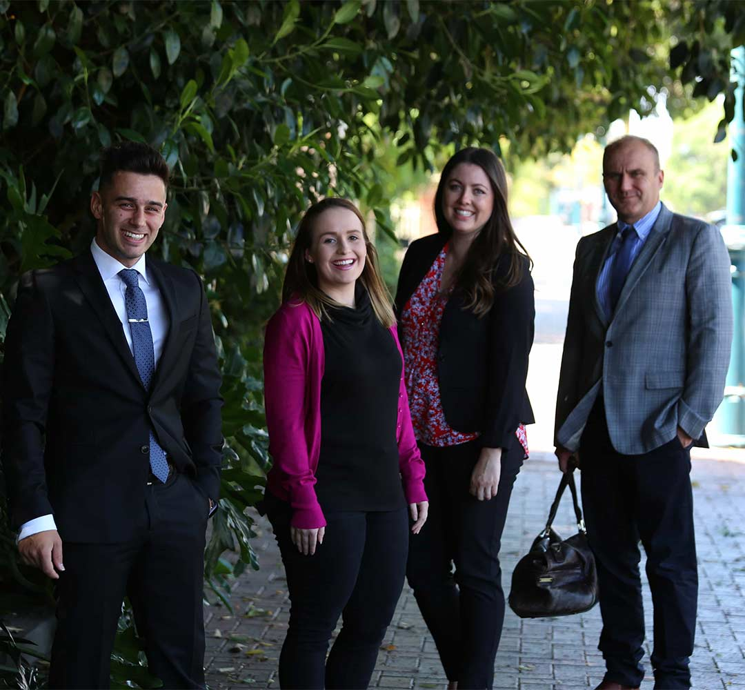 Lawyers Gawler