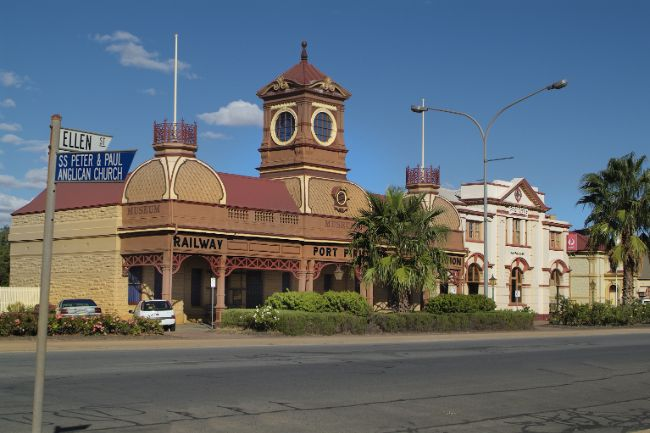 Lawyers Port Pirie